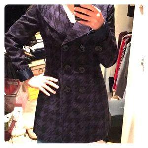Forever 21 pattern jacket